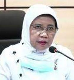 Kasus DBD di Riau Turun