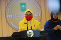 Alhamdulillah, Enam Pejabat Eselon II Pemprov Riau Sudah Sembuh dari Covid-19