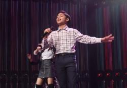 Ruben Menangis Lihat Betrand Peto Nyanyikan Jadilah Bintang