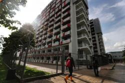 Singapura Berhasil Sembuhkan Semua