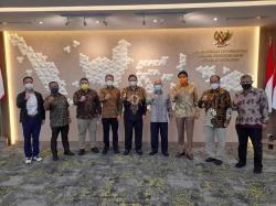 Fighting Tournament Airlangga Hartarto Cup 2022 Perebutkan Rp2Miliar