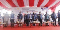 Terbesar Ke-2 di Indonesia, Ekspor Komoditas Pertanian Riau Rp1 T