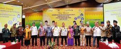 La Nyalla: Semangat dan Tekad Bank Riau Kepri
