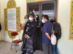 Cari Ketua Baru, DPH LAMR Pekanbaru Lakukan Musdalub