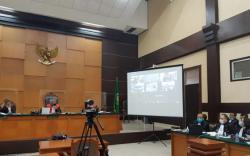 Eks Politikus Nasdem Andi Irfan Dituntut 2,5 Tahun Bui