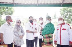 Bupati Terima Kunjungan FPK Riau