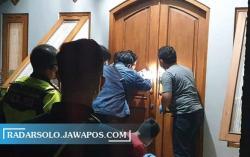 Korban Pembunuhan Sadis Satu Keluarga di Solo Belum Diotopsi