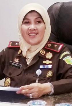 Permudah Berikan Pelayanan Melalui PTSP Kejati Riau