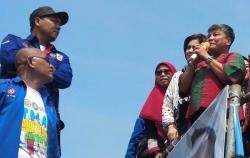 Ribka PDIP Pertanyakan Sensitivitas Pemerintahan Jokowi