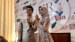 Ria Ricis-Teuku Ryan Kebut Persiapan Pernikahan