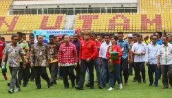 Stadion Utama Tak Disebut FIFA