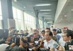 Presiden Segera Resmikan Jalur Layang KA Bandara Kualanamu