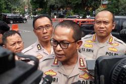 Polda Metro Jaya Siap Lakukan Penutupan Jalan