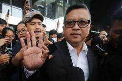 Hasto: Capres PDIP Ditentukan Megawati Soekarnoputri