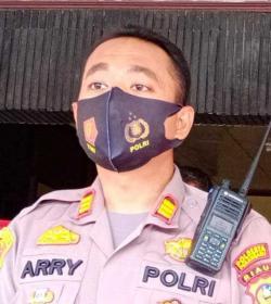 Polisi Amankan Seorang Terduga Pelaku Curanmor