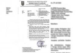 Kegiatan Gotong-royong Pemprov Riau Menuai Kritik