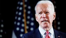 Joe Biden Lawan Sepadan Trump di Pilpres Amerika