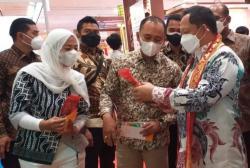 Mendagri Tito Mengaku Sudah Lama Memburu Beras Sagu