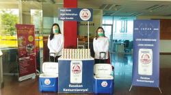 Bear Brand Bagi-Bagi 4 Ribu Susu untuk Stamina di New Normal