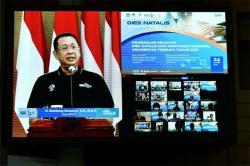 Ketua MPR Dukung Gagasan Program Wajib Belajar hingga Perguruan Tinggi