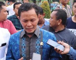 Komisi V DPRD Riau Desak Pemprov Sediakan Rapid Test Sebanyak Mungkin