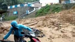 Banjir Bandang di Parapat, Izin Ekploitasi Hutan Diminta Dihentikan