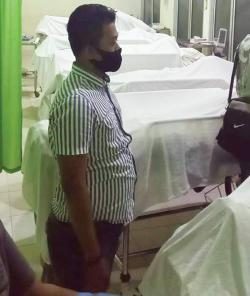 Wisma Abu Tembilahan Terbakar, 6 Tamu Meninggal