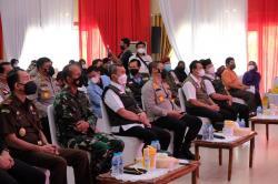 Terus Turun, Kasus Positif Harian di Riau di Bawah 100 Orang
