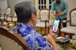 Leani Baliklah ke Kampung, Motivasi Masyarakat Riau