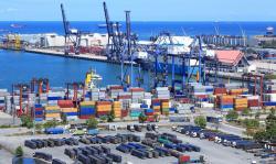 Ini yang Akan Dilakukan Pemerintah untuk Perbaiki Sistem Logistik Nasional