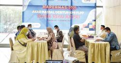BRK Masuk 10 Terbaik Se-Indonesia