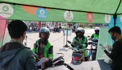 Usai PSBB, Gojek Aktifkan Kembali Layanan GoRide di Pekanbaru