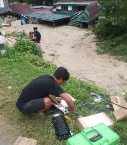 Banjir Bandang di Luwu Utara, XL Axiata Pastikan Jaringan Aman