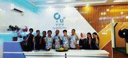 Yuu Plafon PVC Berikan Gratis Pengukuran dan Servis