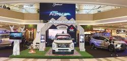 Promo Khusus Xpander Cross dan Pajero Sport