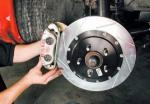 Tips Mudah Atasi Piringan Cakram Motor yang Macet