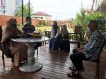 Andi Rachman Bantu Beasiswa 104 Mahasiswa Lewat program KIP Kuliah