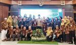 LPMP Riau Jadi Obyek Studi Banding