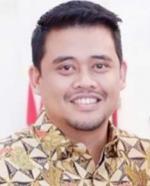 Menantu Jokowi, Bobby Nasution Resmi Mendaftar ke Gerindra