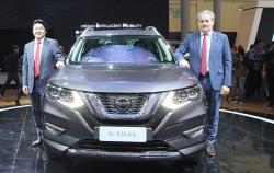 Nissan Luncurkan New Nissan X-Trail di GIIAS