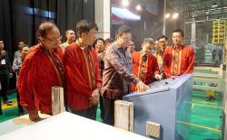 Sharp Tambah Lini Produksi Mesin Cuci Satu Tabung