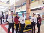 Toyota Spektakuler Bertabur Hadiah