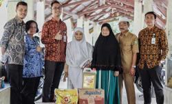 BJB Gelar Kegiatan Sosial di Pekanbaru