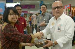 Mei, BNI Berikan Kejutan Nasabah Pekanbaru dan Padang