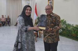 PT CPI Terima Penghargaan BPJS Ketenagakerjaan