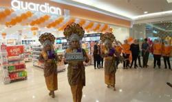 CS Mall Hadirkan Guardian Healty Beauty