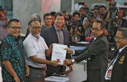 BPN Imbau Jokowi Langsung Telepon Prabowo