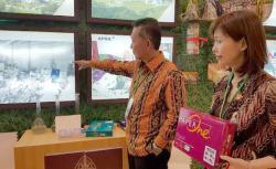 Hari Ini, Dinas LHK Riau Gandeng RAPP Ikuti Pekan LHK