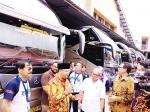 PO SAN Ubah Citra Angkutan Bus