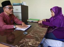 TKW Meranti Tewas, Pemda Akan Bantu Melalui BP3TKI Pekanbaru